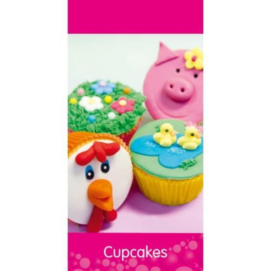 Cupcakes 250 gram-1