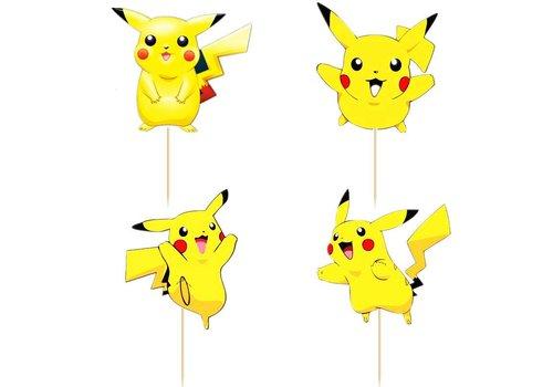 Pikachu prikkers 24st