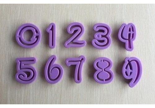Sprookjes cijfers