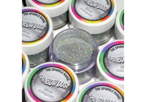 Sparkle range hologram sliver