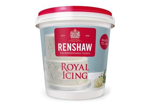 Renshaw royal icing  400 gram