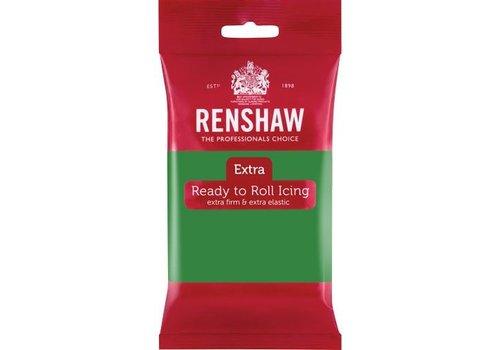 Renshaw extra- groen 250 gr