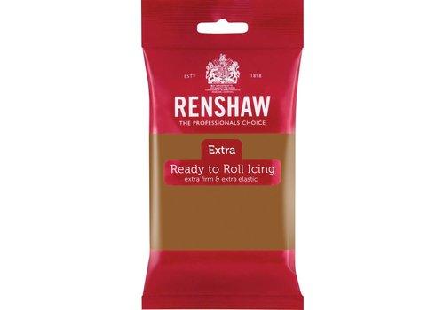 Renshaw extra teddybeer bruin