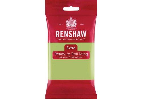 Renshaw extra pastel green