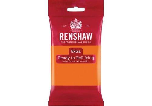 Renshaw extra oranje 250 gram