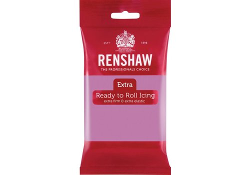 Renshaw extra lila