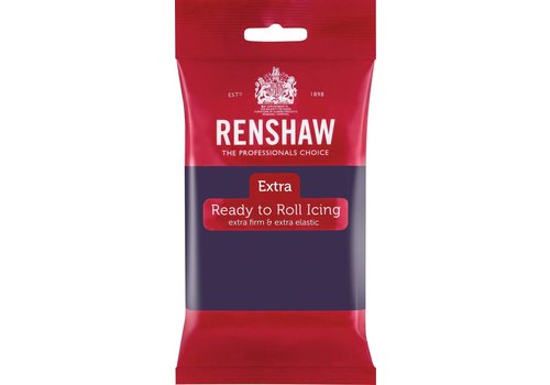 Renshaw extra deep purple