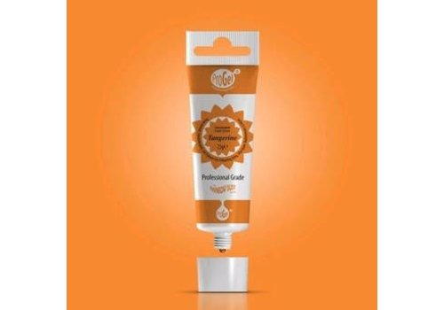 Rd pro gel concentrated colour tangarine