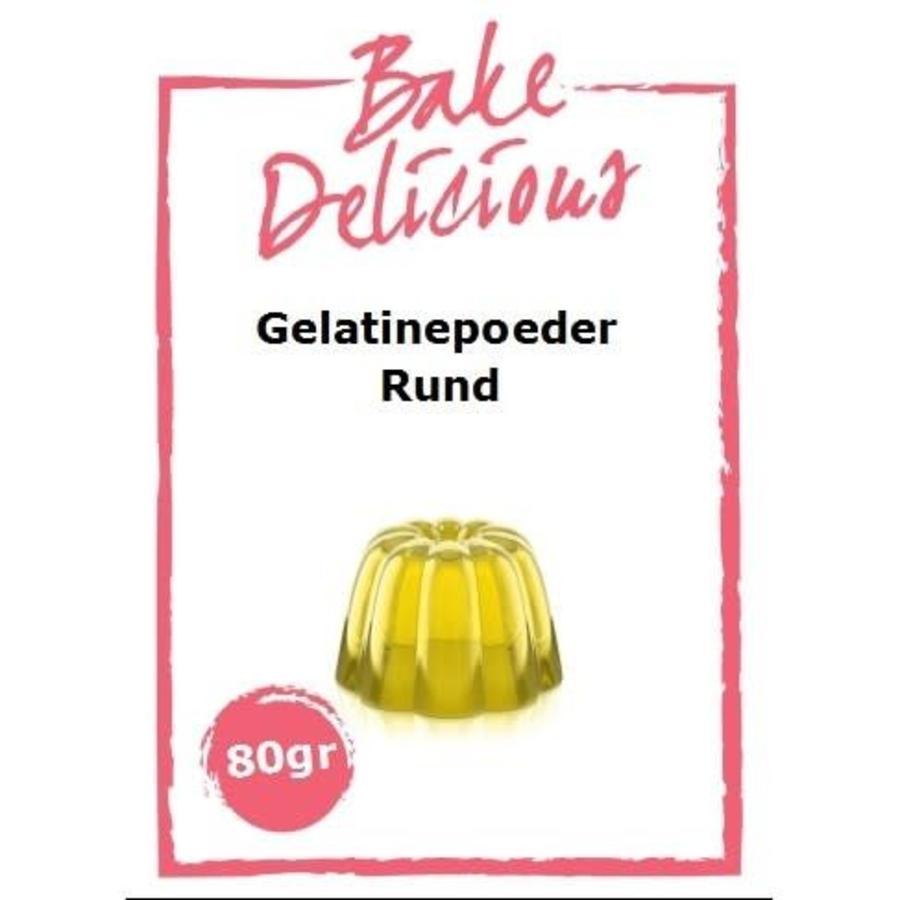 bake delicious gelatinepoeder 80 gram-2
