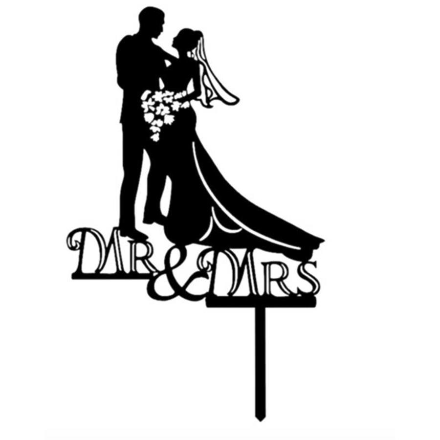 bruidstopper silhouette romantisch-1