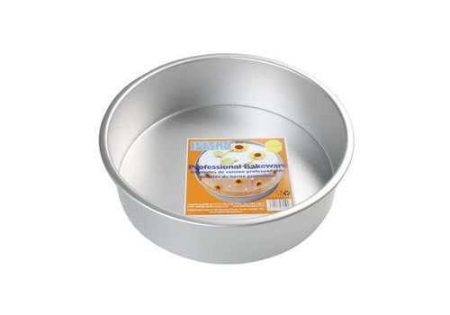 PME Deep Round Cake Pan Ø 15 x 7,5cm