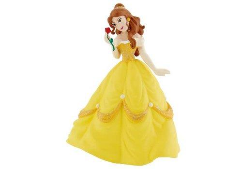 Disney Figuur Belle en het Beest - Belle
