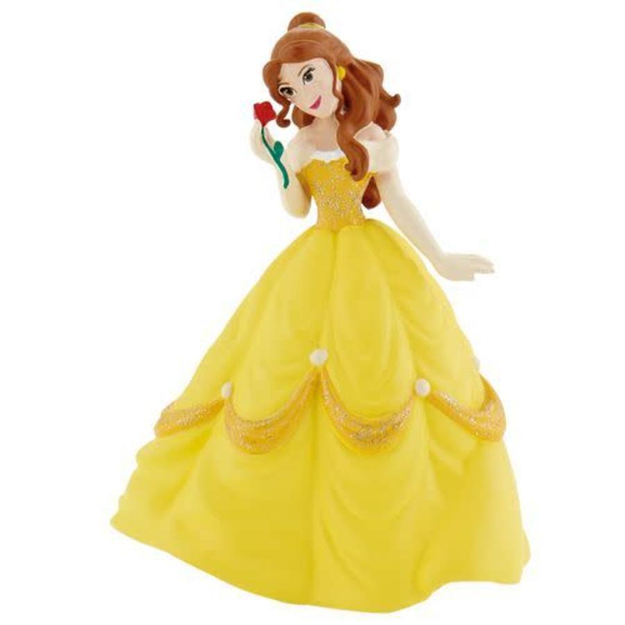 Disney Figuur Belle en het Beest - Belle-1