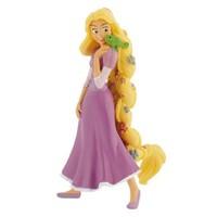 Taart topper Rapunzel