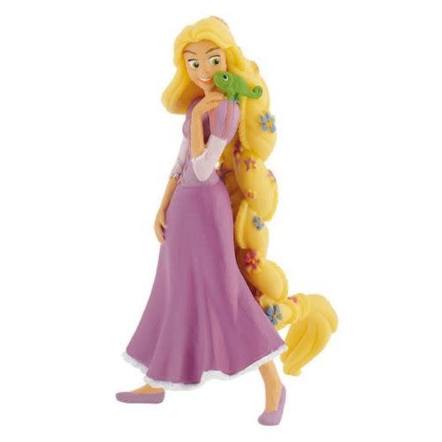 Taart topper Rapunzel-1