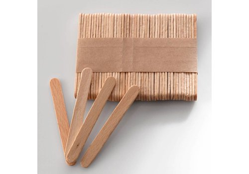 Silikomart Popsicle Sticks pk/100