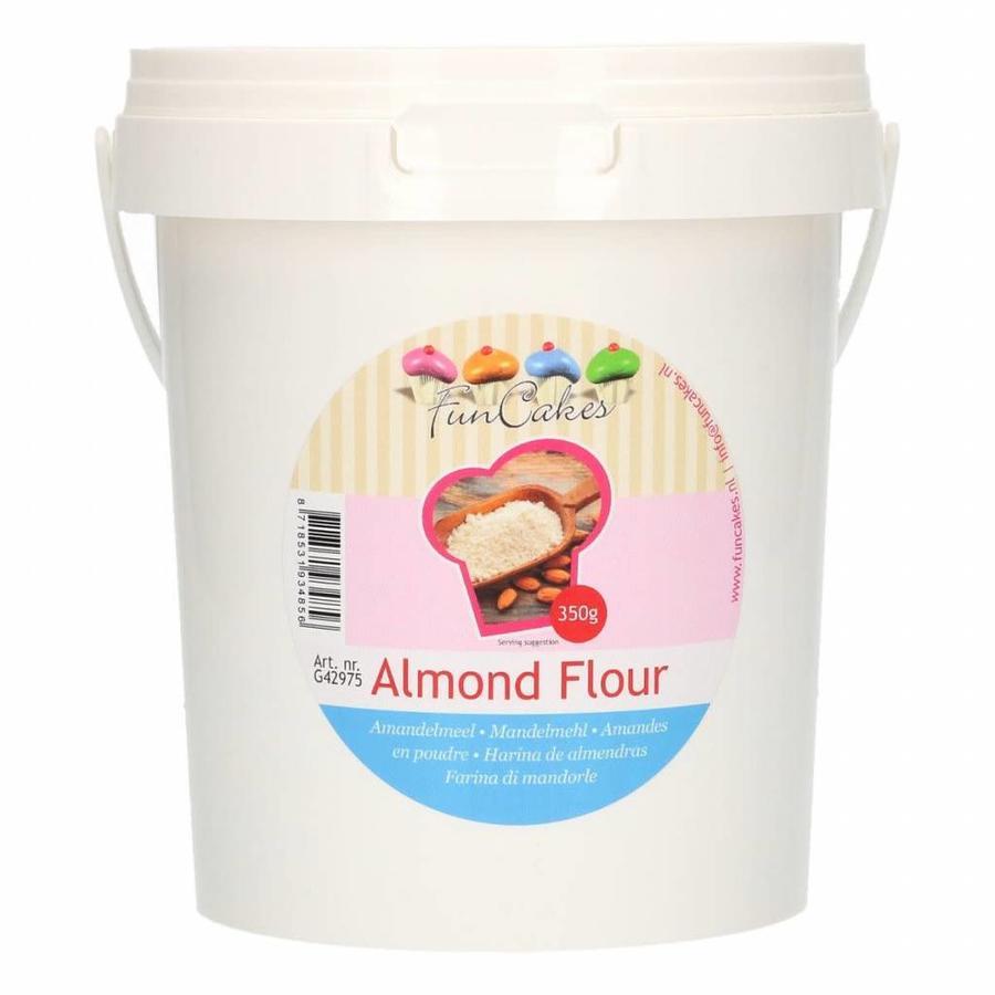 Amandelmeel 350 gram-1