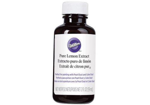 Wilton Pure Lemon Extract