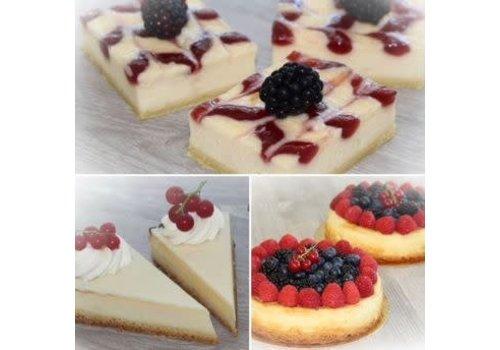 Bakzolder Cheesecake mix