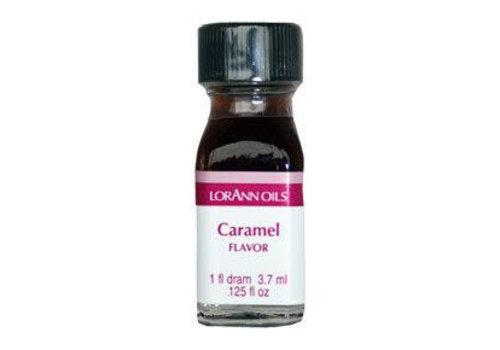 LorAnn Super Strength Flavor - Caramel - 3.7ml