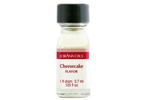 LorAnn Super Strength Flavor - Cheesecake - 3.7ml