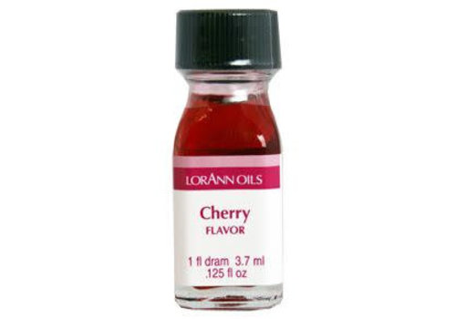 LorAnn Super Strength Flavor - Cherry - 3.7ml