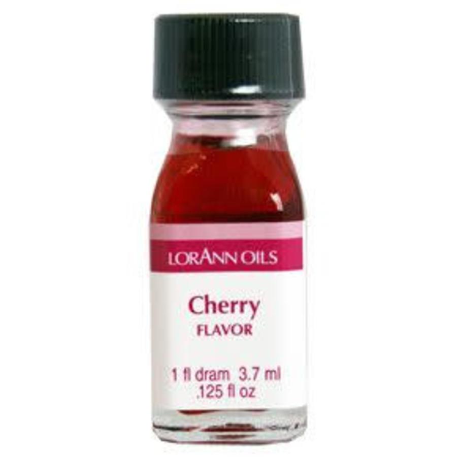 LorAnn Super Strength Flavor - Cherry - 3.7ml-1