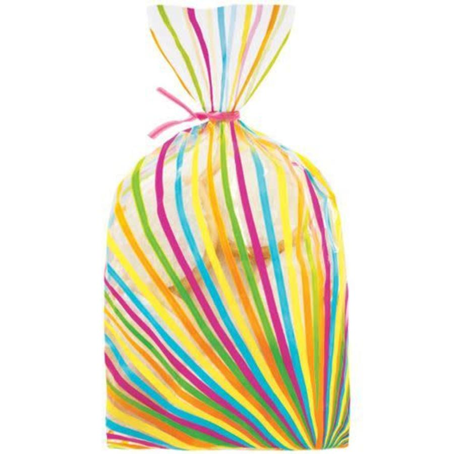 Wilton Party Bags Colorwheel pk/20-1