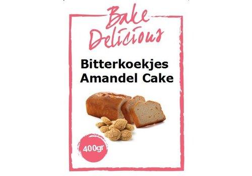 Bitterkoekjes Amandel cake 400 gr