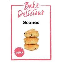 scones 600 gram