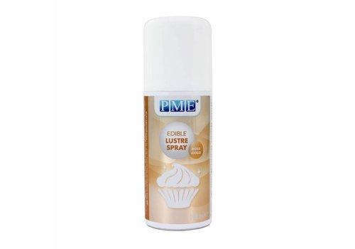 PME Lustre Spray ROSE GOLD 100ml