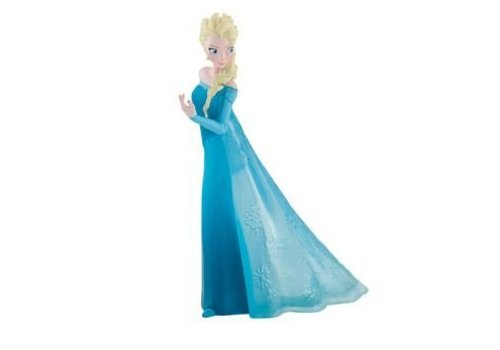 Frozen Elsa topper