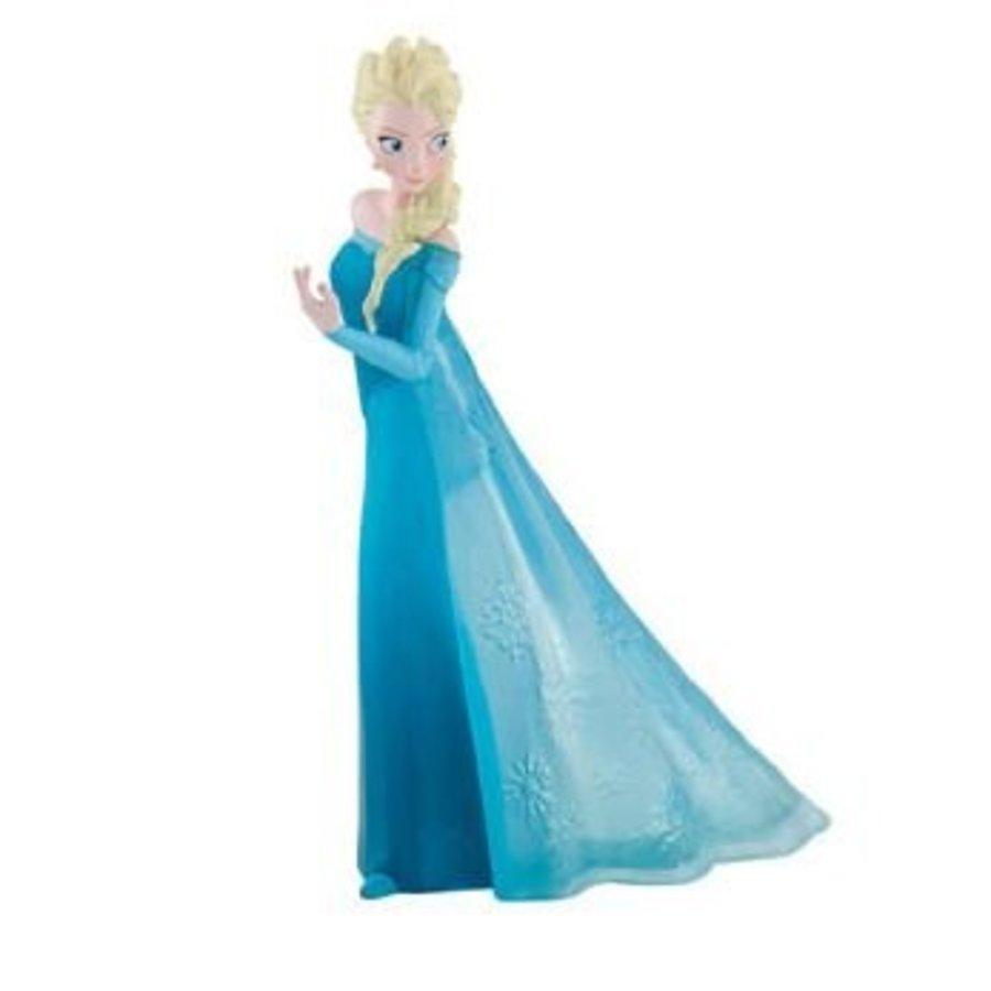 Frozen Elsa topper-1