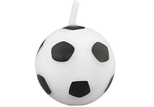 Wilton Candle Soccer Ball pk/6