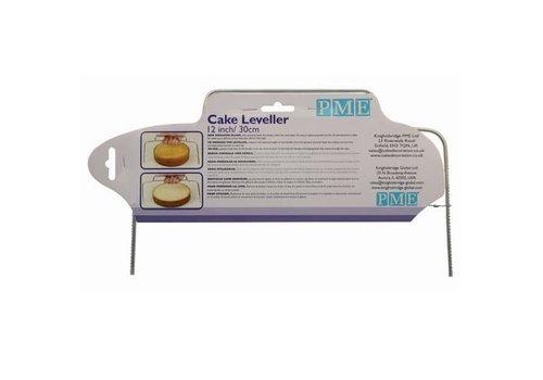 PME Cake Leveler Small / Taartzaag -30 cm-