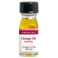 LorAnn Super Strength Flavor orange oil sinasappel  3.7ml