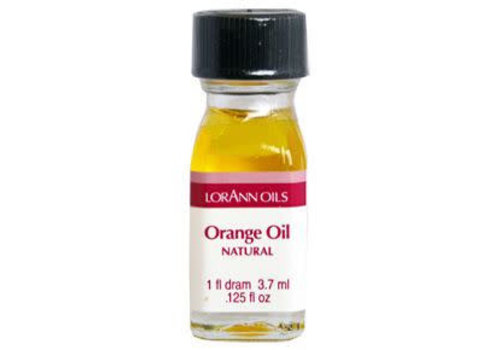 LorAnn Super Strength Flavor orange oil sinasappel  3.7ml