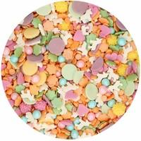 thumb-FunCakes Sprinkle Medley -Unicorn- 50g-2