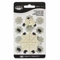 JEM Pop It® Spider & Web