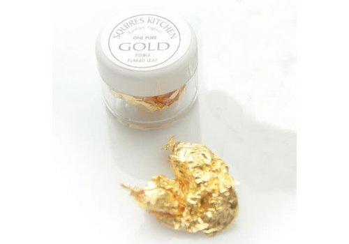 SK Designer Gold Leaf Flake