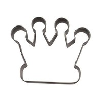Koekjes Uitsteker kroon 7 cm