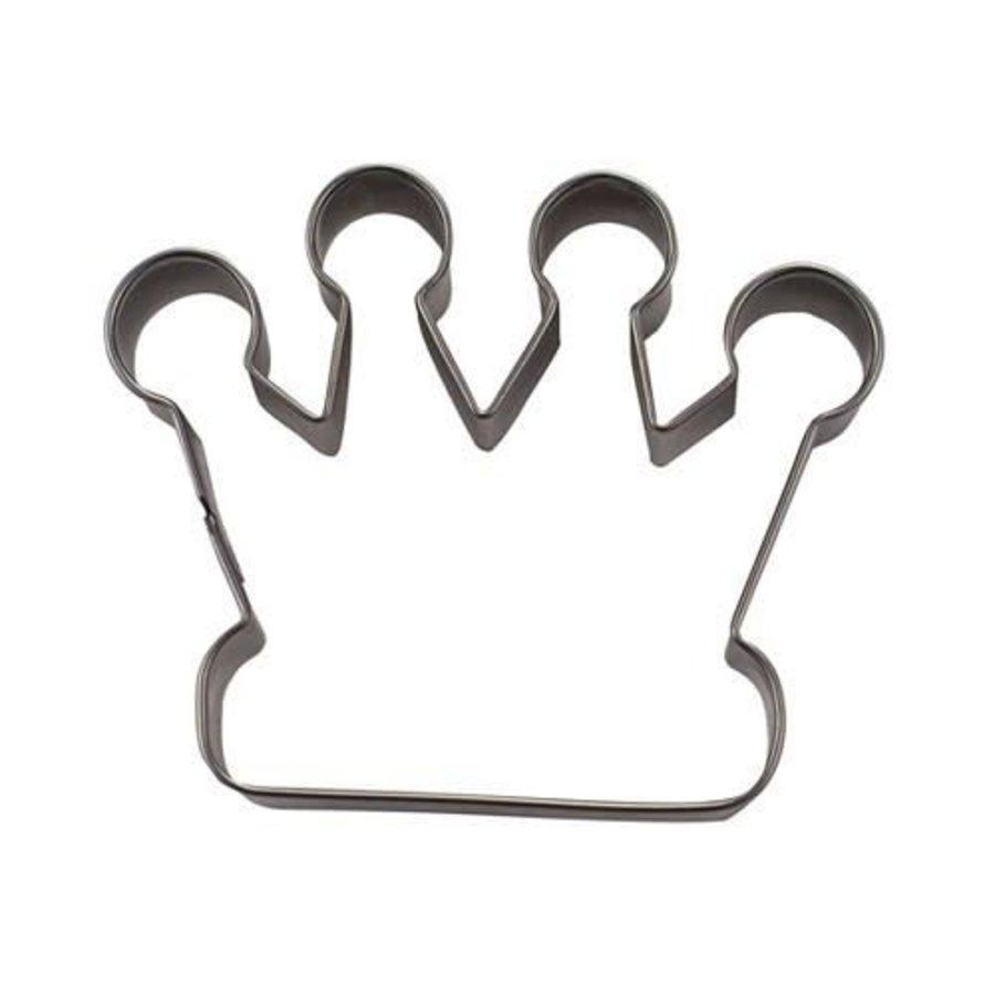 Koekjes Uitsteker kroon 7 cm-1