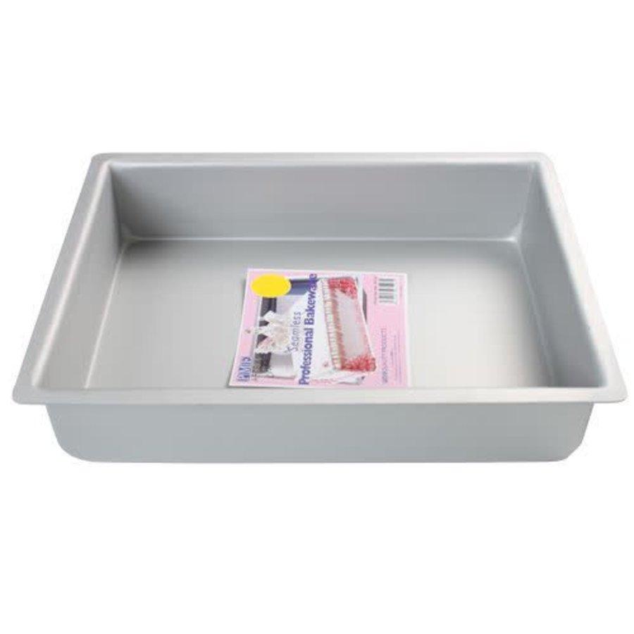 PME Deep Oblong Pan 17,5 x 27,5 x 7,5cm-1