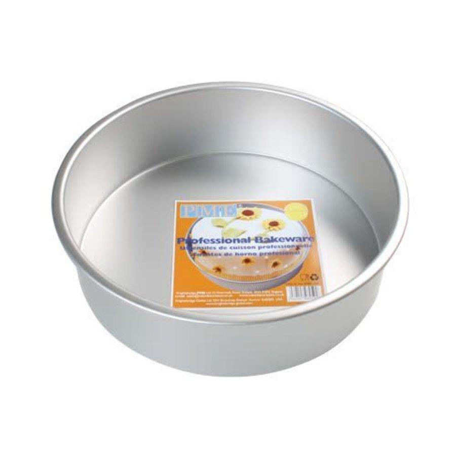 PME Deep Round Cake Pan Ø 12,5 x 7,5cm-1