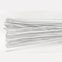 Culpitt Floral Wire White set/50 -26 gauge-