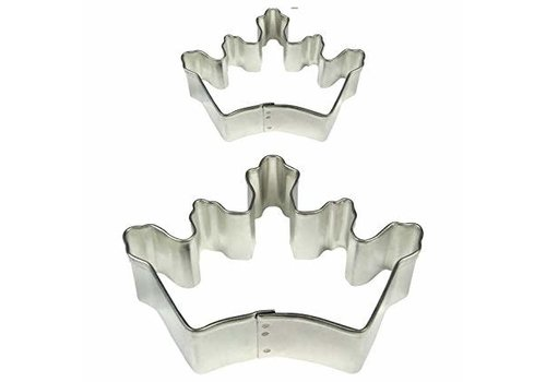 PME Cookie Cutter Crown set/2