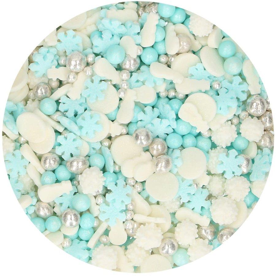 FunCakes Sprinkle Medley -Frozen- 50g-2