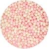 Funcakes FunCakes Zachte Parels -Roze/Wit- 60g