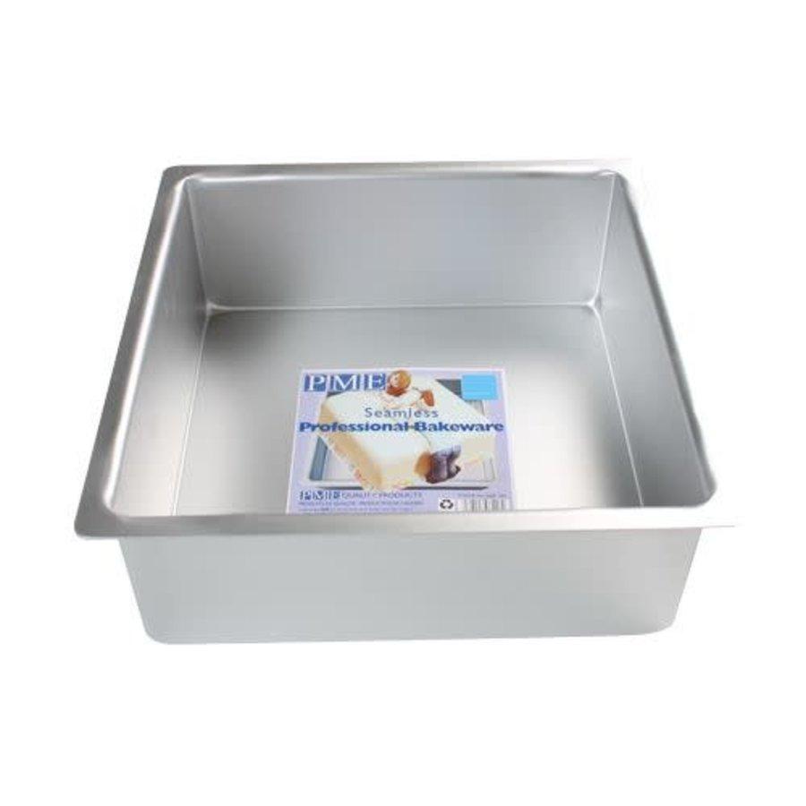 PME Extra Deep Square Pan 20 x 20 x 10cm-1