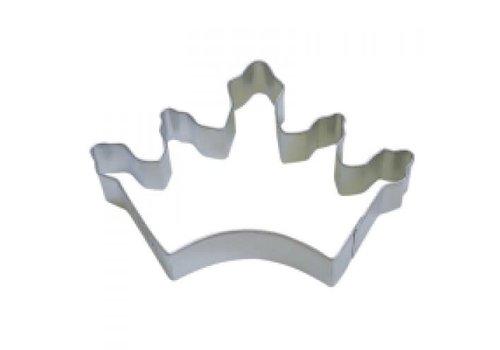 Koekjes Uitsteker kroon koning  8cm